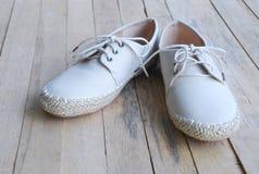 przypadkowe buty Zdjęcie Royalty Free