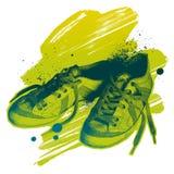 przypadkowi buty