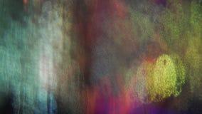Przypadkowy barwiący dynamicznego rocznika marzycielski błyskotliwy tło zbiory
