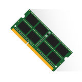 Przypadkowy Dojazdowej pamięci pojęcie RAM labtop 4GB, 8GB lub 16GB Obraz Royalty Free