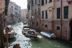 Przypadkowy Wenecja Obrazy Stock