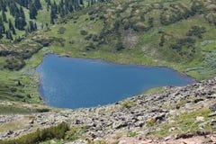Przyroda jeziorny Baikal Zdjęcie Royalty Free