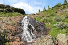 Przyroda jeziorny Baikal Obraz Stock