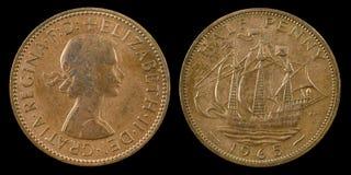 przyrodni cent Zdjęcie Royalty Free