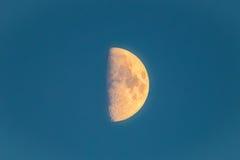 Przyrodnia księżyc zdjęcia royalty free