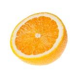 Przyrodnia pomarańcze Fotografia Royalty Free