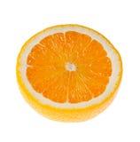 Przyrodnia pomarańcze Zdjęcie Stock