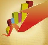 przyrost Obraz Stock