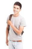Przystojny nastolatek Zdjęcia Stock