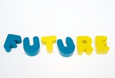 Przyszłość Zdjęcia Stock