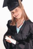 przyszłość edukacji Obraz Royalty Free
