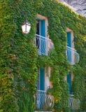 przytulny dom zdjęcie royalty free