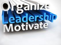 Przywódctwo ilustracji