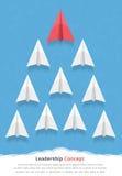 Przywódctwo pojęcie ilustracji
