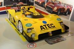 PS di Ferrari 333 Fotografie Stock Libere da Diritti