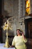 Psalm för lorden Royaltyfri Bild