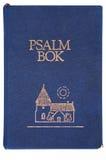 Psalm książka zdjęcia royalty free