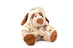 psią zabawką Fotografia Stock