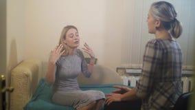 psicólogo vídeos de arquivo