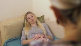 psicologo video d archivio