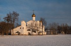 Pskov Stock Photo
