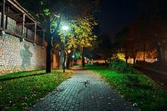Pskov der Kreml Lizenzfreies Stockfoto