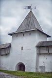 Pskov Kremlin Image libre de droits