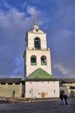 Pskov Kremlin. The bell tower Stock Images