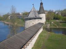 Pskov, Rusia Fotografía de archivo