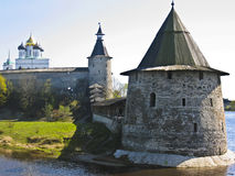 Pskov, Russia Stock Images