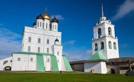 Pskov. Russia Stock Images