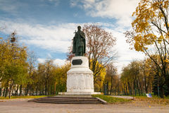 Pskov Russland Stockfotografie