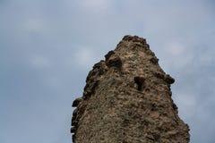 Pskov St Varlaam kąta wierza Fotografia Stock