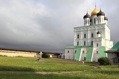 Pskov Stock Images