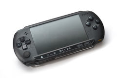 PSP Royalty Free Stock Image