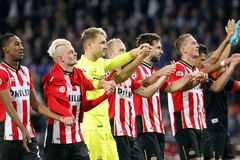 PSV Eindhoven Stock Images