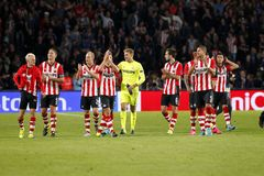 PSV Eindhoven Royalty Free Stock Images