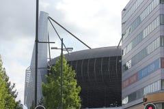 PSV Stadion στοκ φωτογραφία
