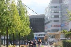 PSV Stadion Royalty Free Stock Photography