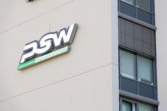 PSW automotive engineering GmbH Stock Image