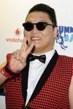 Psy Royalty Free Stock Photos