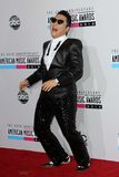 Psy. At the 40th American Music Awards Arrivals, Nokia Theatre, Los Angeles, CA 11-18-12 Royalty Free Stock Photography