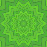 Psychadelic abstract illustration background. Psychadelic radial abstract illustration background Stock Image