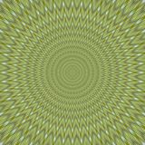 Psychadelic abstract illustration background. Psychadelic radial abstract illustration background Stock Photo