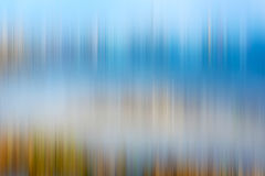 Psychedelic background based on blured landscape image. Looks like painting Stock Photos