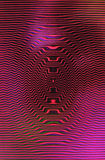 psychedelic bakgrund Royaltyfri Foto