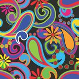 Psychedelic Nature Stock Photos