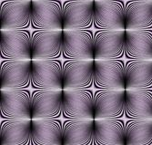 Psychedelic Pattern Stock Photo