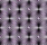 Psychedelic Pattern Stock Photo