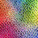 Psychedelic Tile C Royalty Free Stock Photography